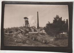 France, Installations Minières, Puits De Mine (non Situés) - Métiers