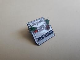 Maximo - Pin's
