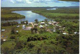 Lot 154 - Guyane- 7 Cartes - Cartes Postales