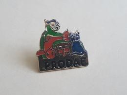 Prodaf - Pin's