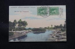 MEXIQUE - Carte Postale - Campeche - Ria De San Francisco - L 57982 - Mexiko