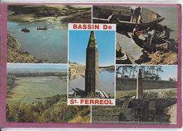 31.- BASSIN DE ST-FERREOL - Other Municipalities