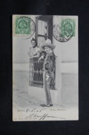MEXIQUE - Carte Postale - Mexico - Novios Mexicanos - L 57983 - Mexiko