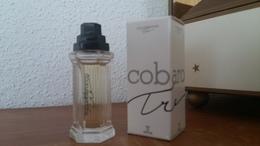 ACHAT IMMEDIAT;;;;MINIATURE ROCCOBARO TRE 5 ML EAU DE PARFUM - Miniatures Men's Fragrances (in Box)