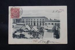 MEXIQUE - Carte Postale - Mexico - Mercado - L 57985 - Mexiko
