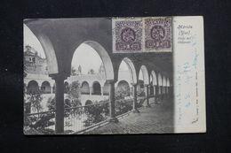 MEXIQUE - Carte Postale - Mérida - Patio Del Obispado - L 57987 - Mexiko