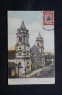 PANAMA - Carte Postale - Panama - Cathedral Church - L 57989 - Panama