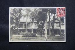 PHILIPPINES - Carte Postale Photo - Belle Maison De Manille En 1914 - L 57993 - Philippines