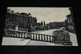 10691       ROMA, VIA DEL MARE, RUPE TARPEA - Fontana Di Trevi