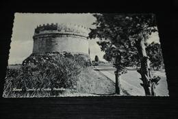10692       ROMA, TOMBA DI CECILIA METELLA - Fontana Di Trevi