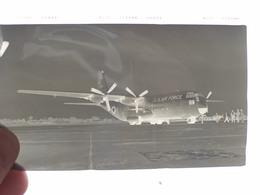 NEGATIVO FOTOGRAFIA  AEREO LOCKHEED C 130 - Aviation