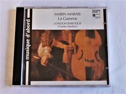 Marin MARAIS, La Gamme, Charles Medlam - Classique