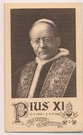 PAUS PIUS XI - ACHILLES RATTI  - DESIO BIJ MILAAN 1857 - ROME 1939 - Verlobung