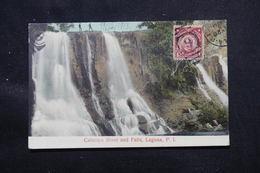 PHILIPPINES - Carte Postale - Calaraya River And Falls, Laguna - L 58006 - Philippines