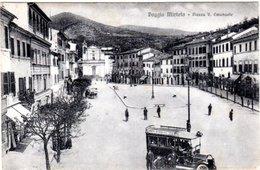 Poggio Mirteto - Piazza V. Emanuele - Rieti