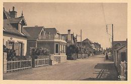 50   Coutainville     Rue Amiraux Méquet - Autres Communes