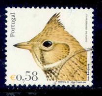 ! ! Portugal - 2004 Birds - Af. 3098 - Used - Usati