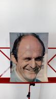 Ancienne Coupure De Presse De 1977 Bernard Darniche - Racing