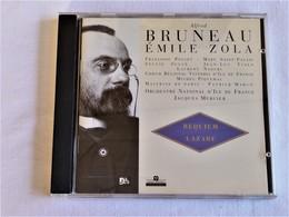 Alfred BRUNEAU,  Requiem, Lazare, Pollet, Saint-Palais, Sullé, Viala, Naouri, Jacques Mercier - Classique