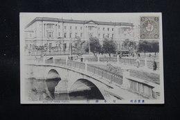 JAPON - Carte Postale - Bank Of Tapan Tokyo - L 58026 - Tokyo