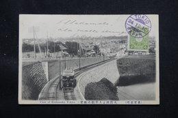JAPON - Carte Postale - Tokyo - View Of Kudansaka - Tramway - L 58027 - Tokyo