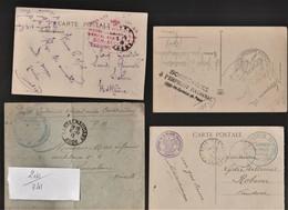 MONDE--- N 341 Port En Plus 1;90 Euros - Collections (en Albums)