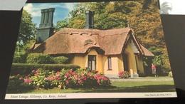 CSM - IRLANDE - ESTATE COTTAGE KILLARNEY - Wexford