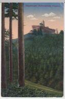 (38654) AK Dagsburg, Dagsbourg, Château De Dabo, Feldpost 1916 - Lothringen