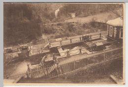 (39210) AK Eupen, Gileppe-Talsperre, Filteranlage, Vor 1945 - Eupen Und Malmedy