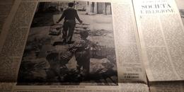 IL MONDO 1965 CHIOGGIA PARTINICO GIOVANNI COMISSO - Sonstige