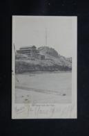 YÉMEN - Carte Postale - The Signal Staff, Ster Point - L 58034 - Jemen