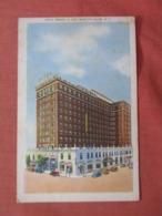Robert E Lee Hotel   North Carolina > Winston Salem  > Ref 3988 - Winston Salem