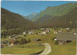 CPM Suisse Morgins - VS Valais