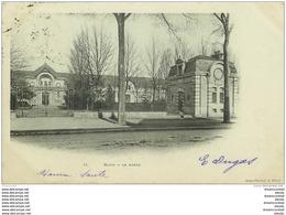 WW Top Promotion Carte Précurseur : 41 BLOIS. Le Haras 1902 - Blois