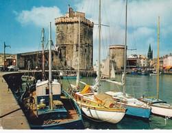 CP 17 Charente-Maritime La Rochelle Port EKB 7034 Yvon - La Rochelle