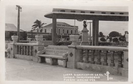 MEXICO / MONUMENT 1934 - Mexico