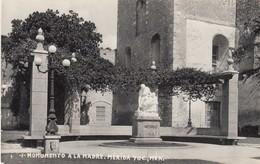 MEXICO / MONUMENTO A LA MADRE  MERIDA - Mexico