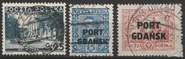 Pologne 1918-19 N° 5 MH Gouvernement Général Warschau  (G1) - Alemania