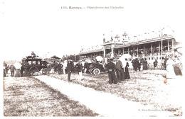 RENNES. HIPPODROME DES GLATEULLES - Rennes
