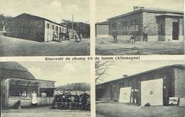 CPA  Souvenir De Champ De Tir De ISSUM - Multivues - Kleve