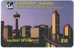 CANADA A-425 Prepaid CardCaller - Used - Canada