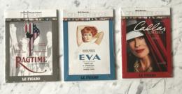Série De 3 DVD Neufs - Non Classés