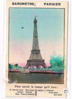 CPA. Baromètre Parisien.Pour Savoir Le Temps Qu'il Fera.  (Bt*A1*.044). - A Systèmes