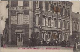 76     Forges Les Eaux Hotel Saint Denis - Forges Les Eaux