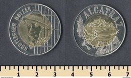 Alcatraz Island 1 Dollar 2013 - Andere - Amerika