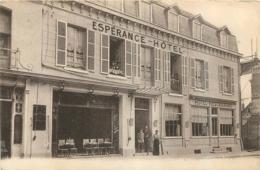 BERCK PLAGE HOTEL DE L'ESPERANCE - Berck