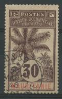 Mauritanie (1906) N 8 (o) - Oblitérés