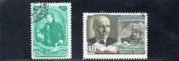 RUSSIE 1952 O - Usados