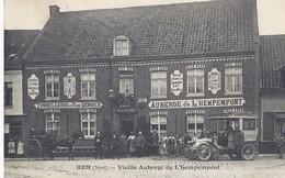 Hem Vieille Auberge De L'hempempont - Andere Gemeenten