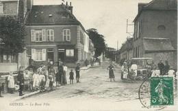 Guines - La Basse Ville - Guines